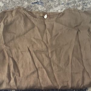 CP Shades tunic with pockets